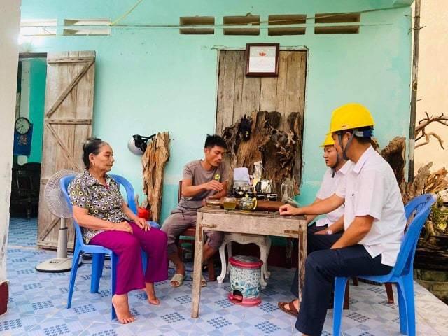 Vụ hóa đơn điện gần 90 triệu/ tháng ở Quảng Ninh: Cảnh cáo giám đốc, cách chức trưởng phòng kinh doanh Điện lực Vân Đồn - Ảnh 1.