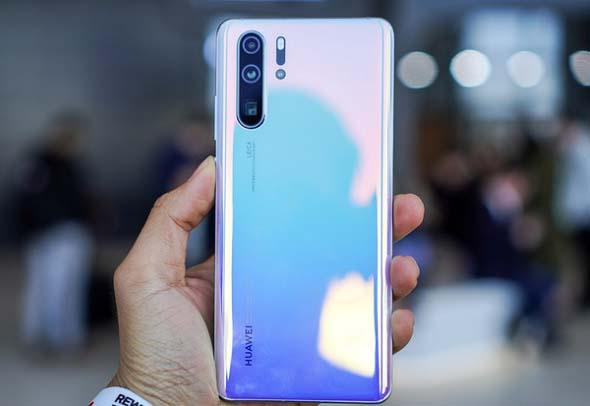 """Những mẫu điện thoại Huawei """"hot"""" trên thị trường 2020 - Ảnh 1."""