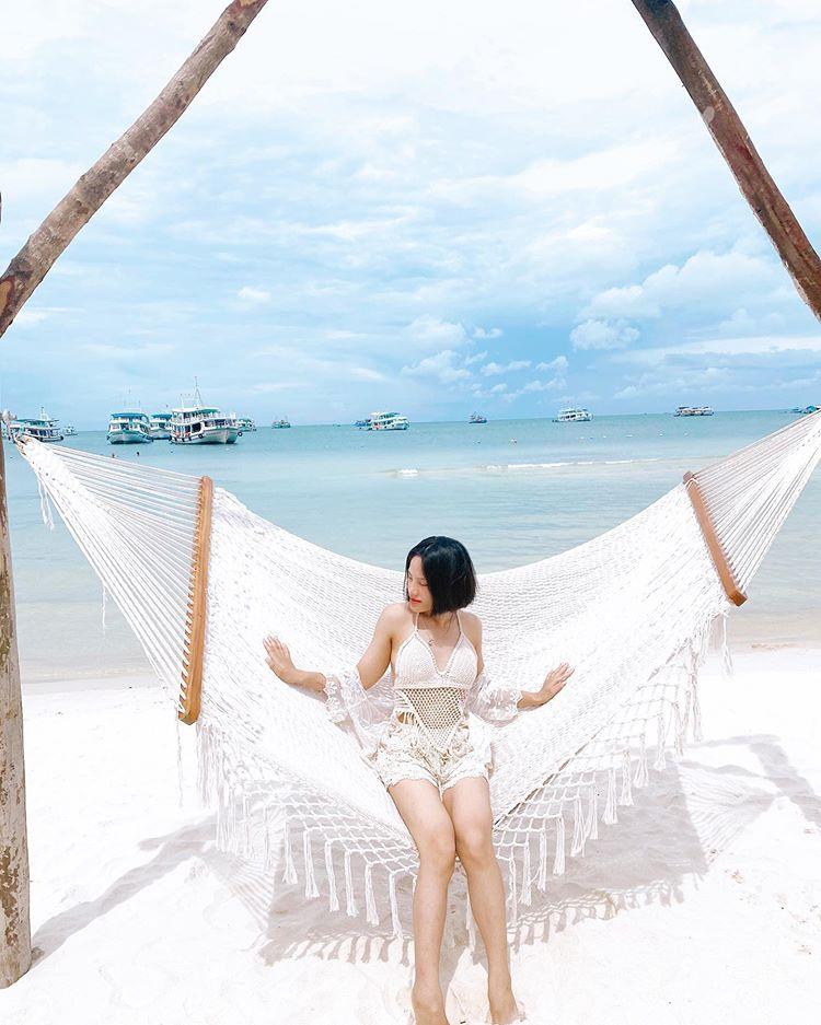 Tour du lịch Phú Quốc giá rẻ từ Hà Nội: Du ngoạn thiên đường biển đảo chỉ từ 1,2 triệu đồng - Ảnh 8.