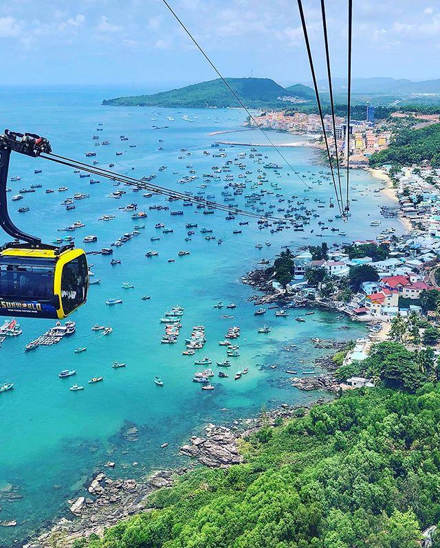 Tour du lịch Phú Quốc giá rẻ từ Hà Nội: Du ngoạn thiên đường biển đảo chỉ từ 1,2 triệu đồng - Ảnh 11.