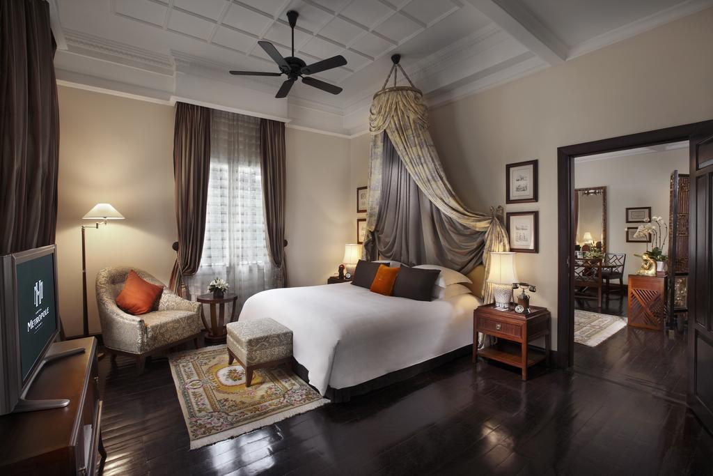 Top 3 khách sạn 5 sao gần hồ Gươm được nhiều du khách yêu thích - Ảnh 6.