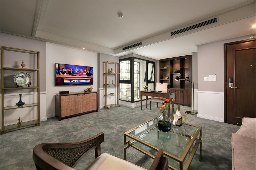 Top 3 khách sạn 5 sao gần hồ Gươm được nhiều du khách yêu thích - Ảnh 7.