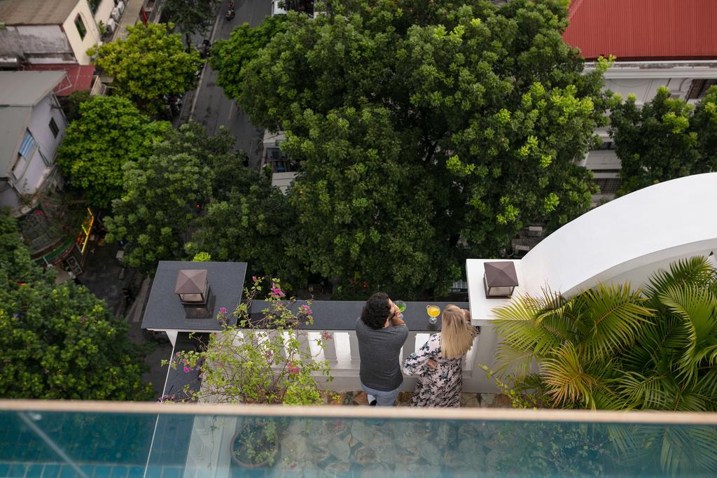 Top 3 khách sạn 5 sao gần hồ Gươm được nhiều du khách yêu thích - Ảnh 9.