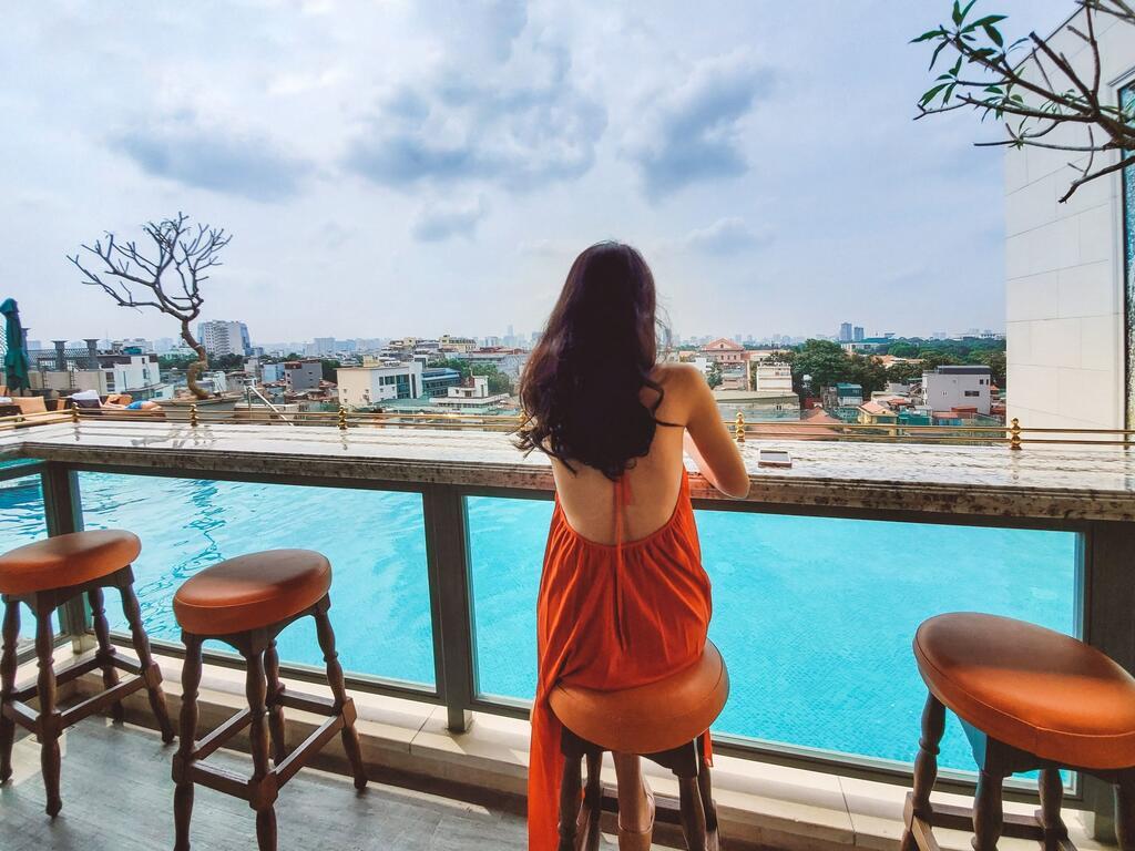 Top 3 khách sạn 5 sao gần hồ Gươm được nhiều du khách yêu thích - Ảnh 3.