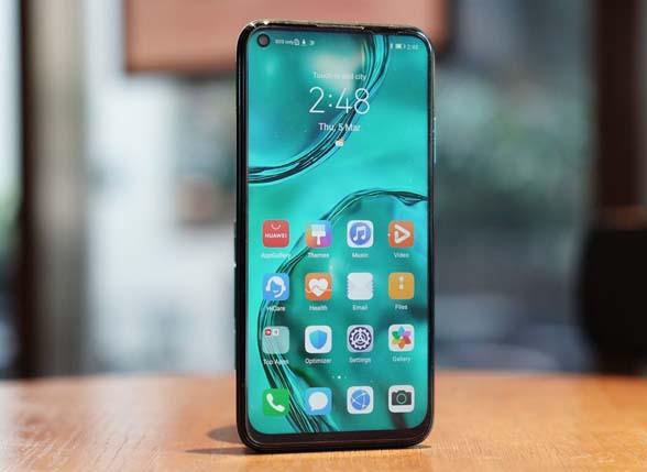 """Những mẫu điện thoại Huawei """"hot"""" trên thị trường 2020 - Ảnh 4."""