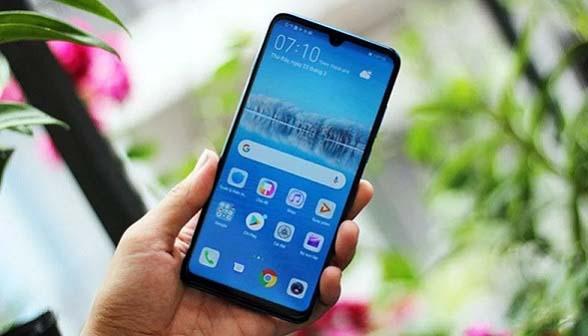 """Những mẫu điện thoại Huawei """"hot"""" trên thị trường 2020 - Ảnh 5."""
