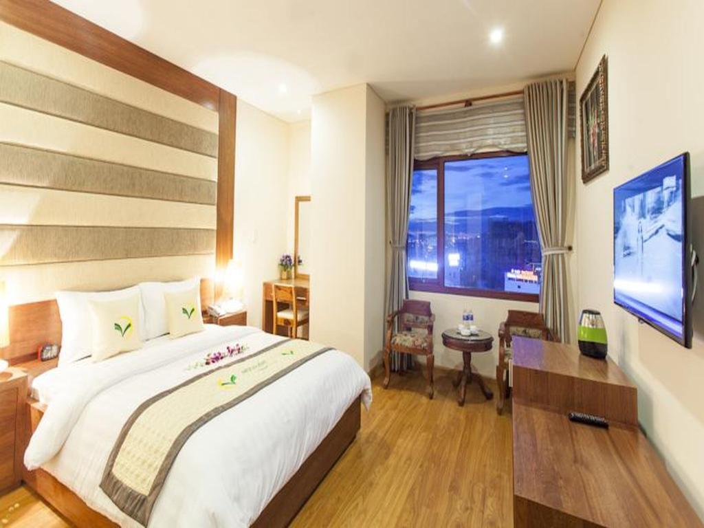 Có nên ở khách sạn gần sân bay Đà Nẵng hay không? - Ảnh 4.