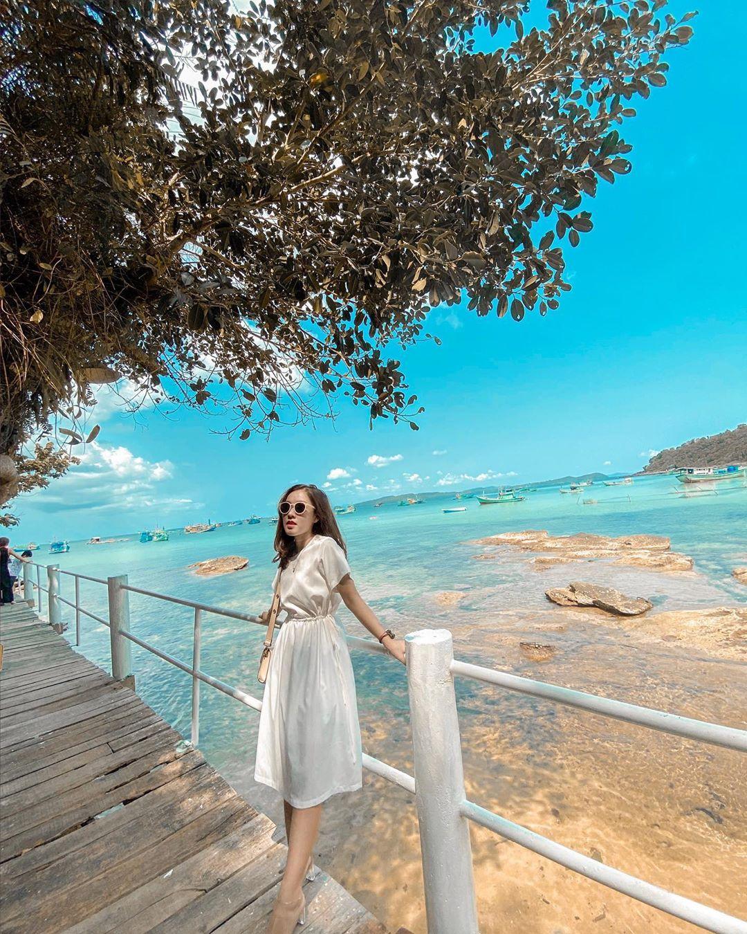 Tour du lịch Phú Quốc giá rẻ từ Hà Nội: Du ngoạn thiên đường biển đảo chỉ từ 1,2 triệu đồng - Ảnh 9.
