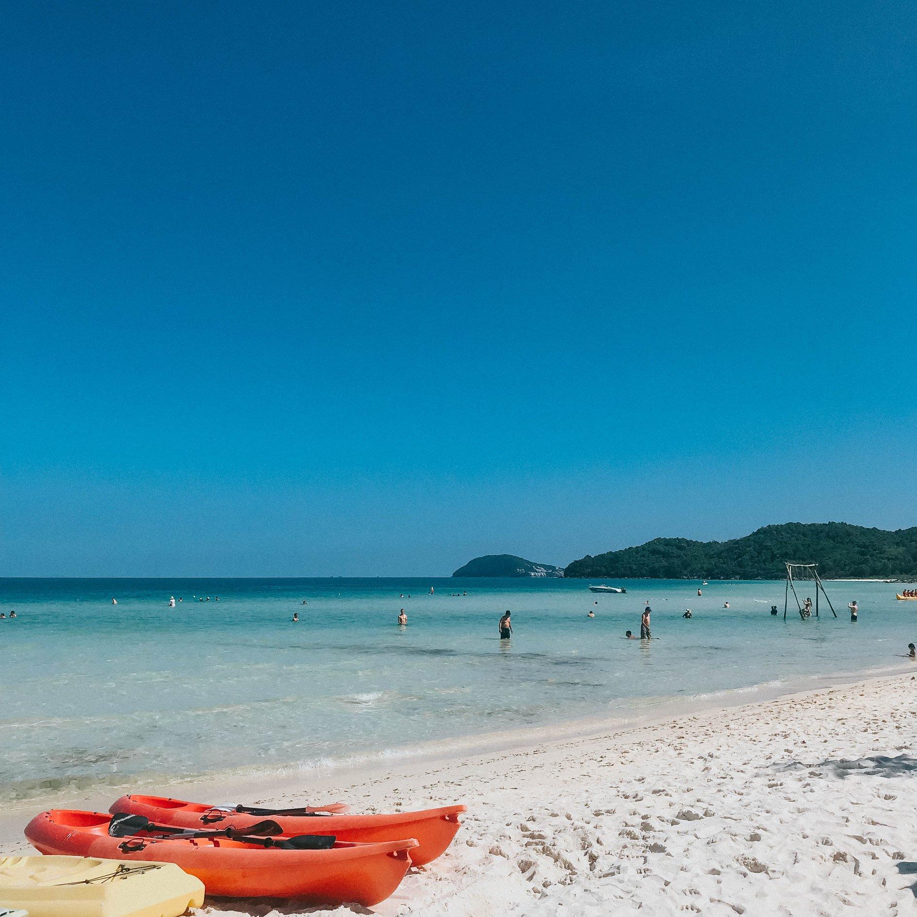 Tour du lịch Phú Quốc từ Hồ Chí Minh: Sảng khoái ngày hè với vô vàn gói tour hấp dẫn  - Ảnh 7.