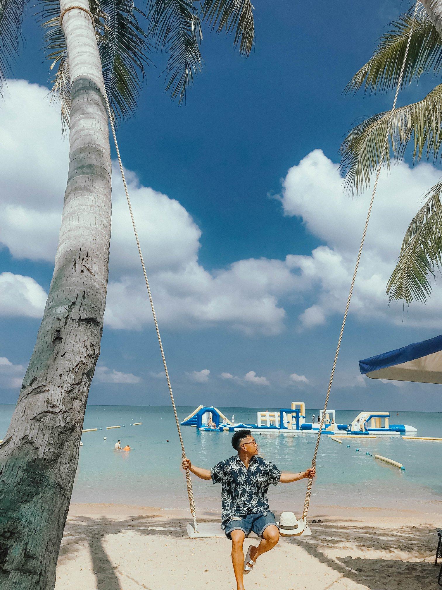Tour du lịch Phú Quốc từ Hồ Chí Minh: Sảng khoái ngày hè với vô vàn gói tour hấp dẫn  - Ảnh 6.