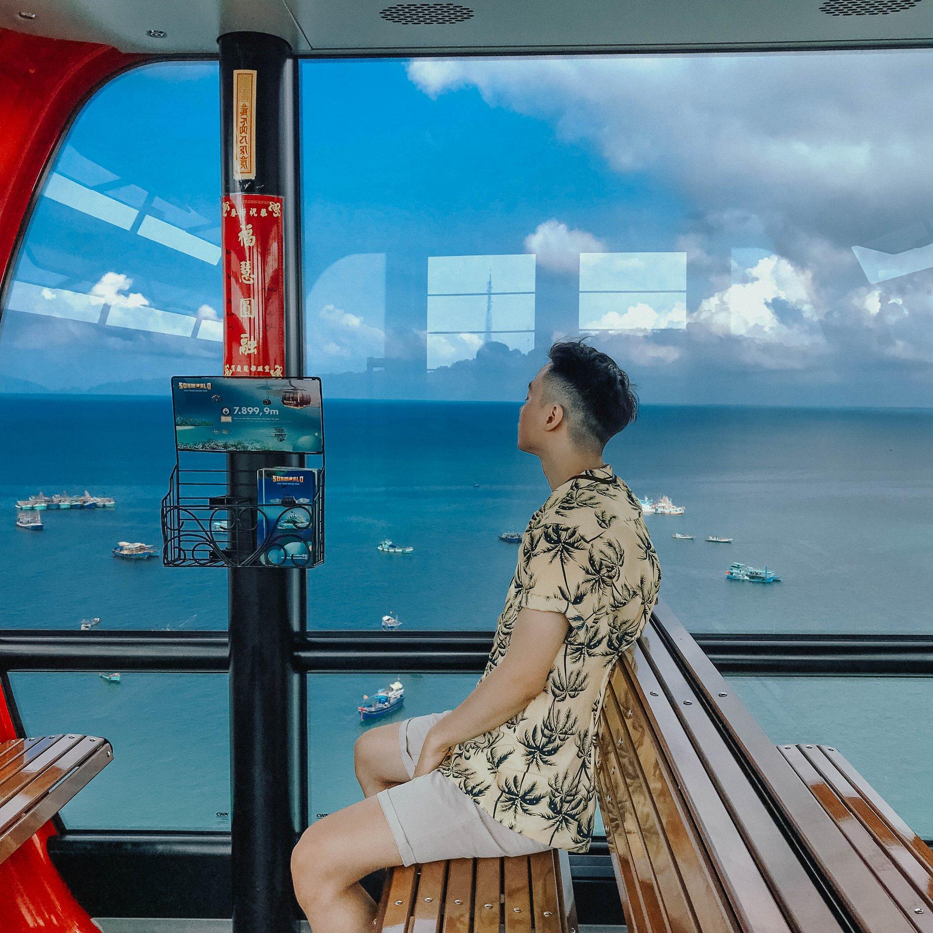 Tour du lịch Phú Quốc từ Hồ Chí Minh: Sảng khoái ngày hè với vô vàn gói tour hấp dẫn  - Ảnh 18.