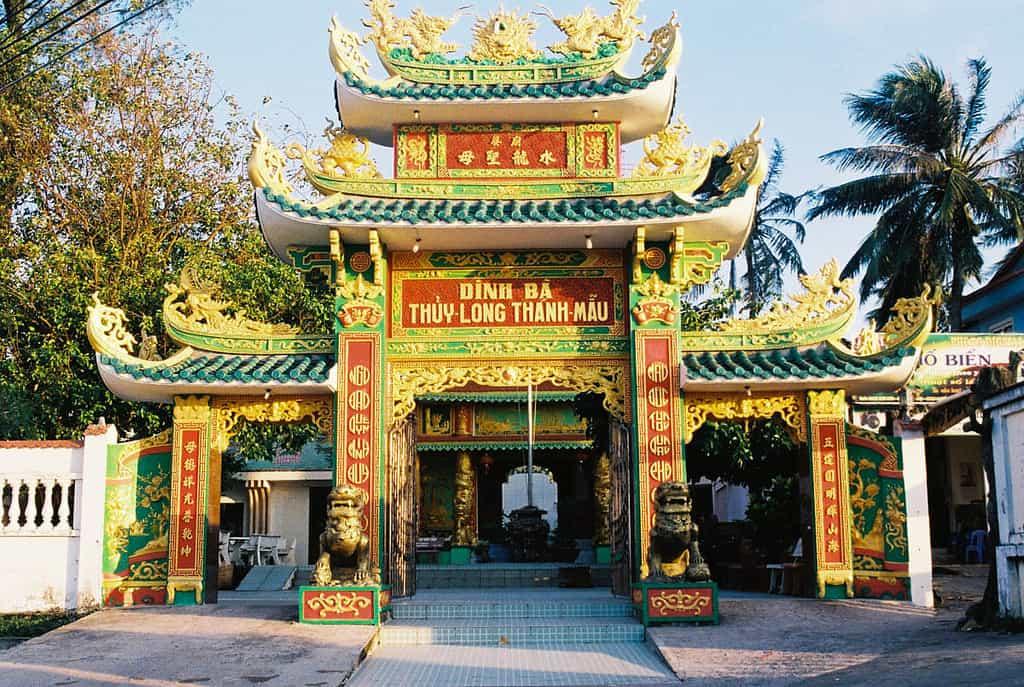 Tour du lịch Phú Quốc từ Hồ Chí Minh: Sảng khoái ngày hè với vô vàn gói tour hấp dẫn  - Ảnh 27.