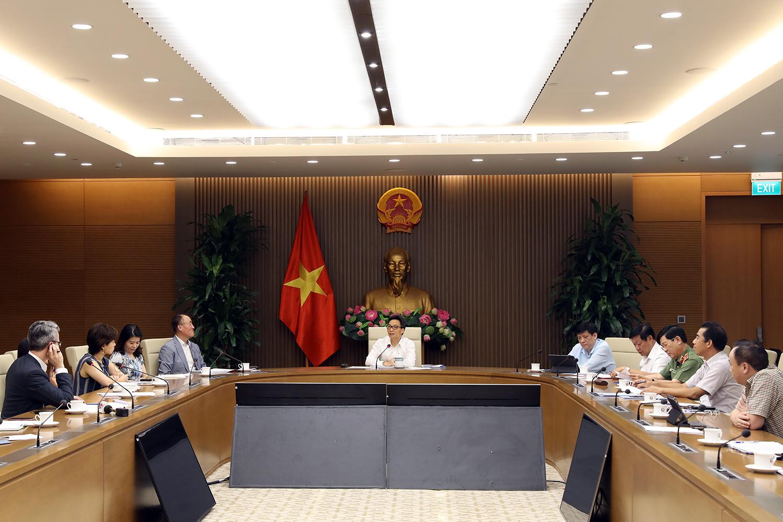 Chuyên gia quốc tế đánh giá về khả năng Việt Nam mở lại đường bay  - Ảnh 1.
