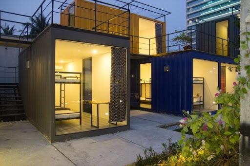 Lưu ý khi lựa chọn homestay container cho chuyến du lịch - Ảnh 1.