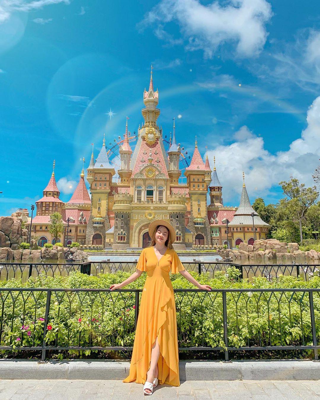 Tour du lịch Phú Quốc từ Hồ Chí Minh: Sảng khoái ngày hè với vô vàn gói tour hấp dẫn  - Ảnh 16.