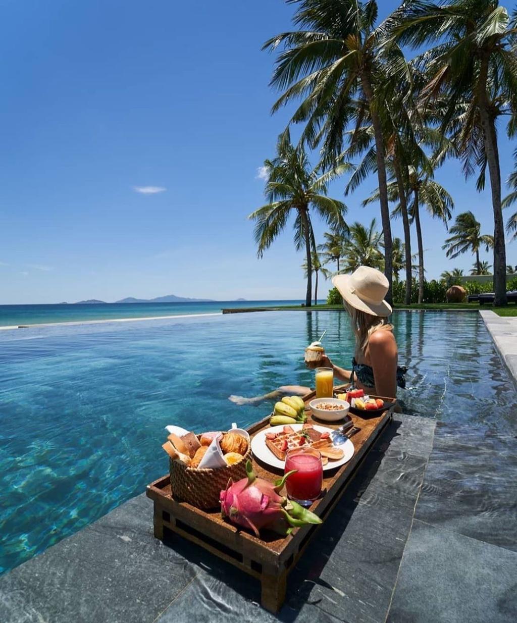 Top 3 resort Hội An 5 sao nằm sát biển thu hút du khách - Ảnh 2.