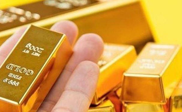 Giá vàng hôm nay 11/7: SJC tiếp tục giảm thêm 100.000 đồng/lượng - Ảnh 2.
