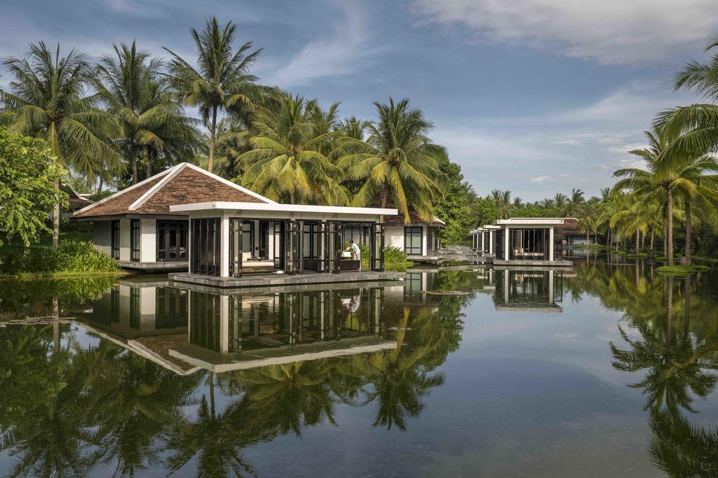 Top 3 resort Hội An 5 sao nằm sát biển thu hút du khách - Ảnh 1.