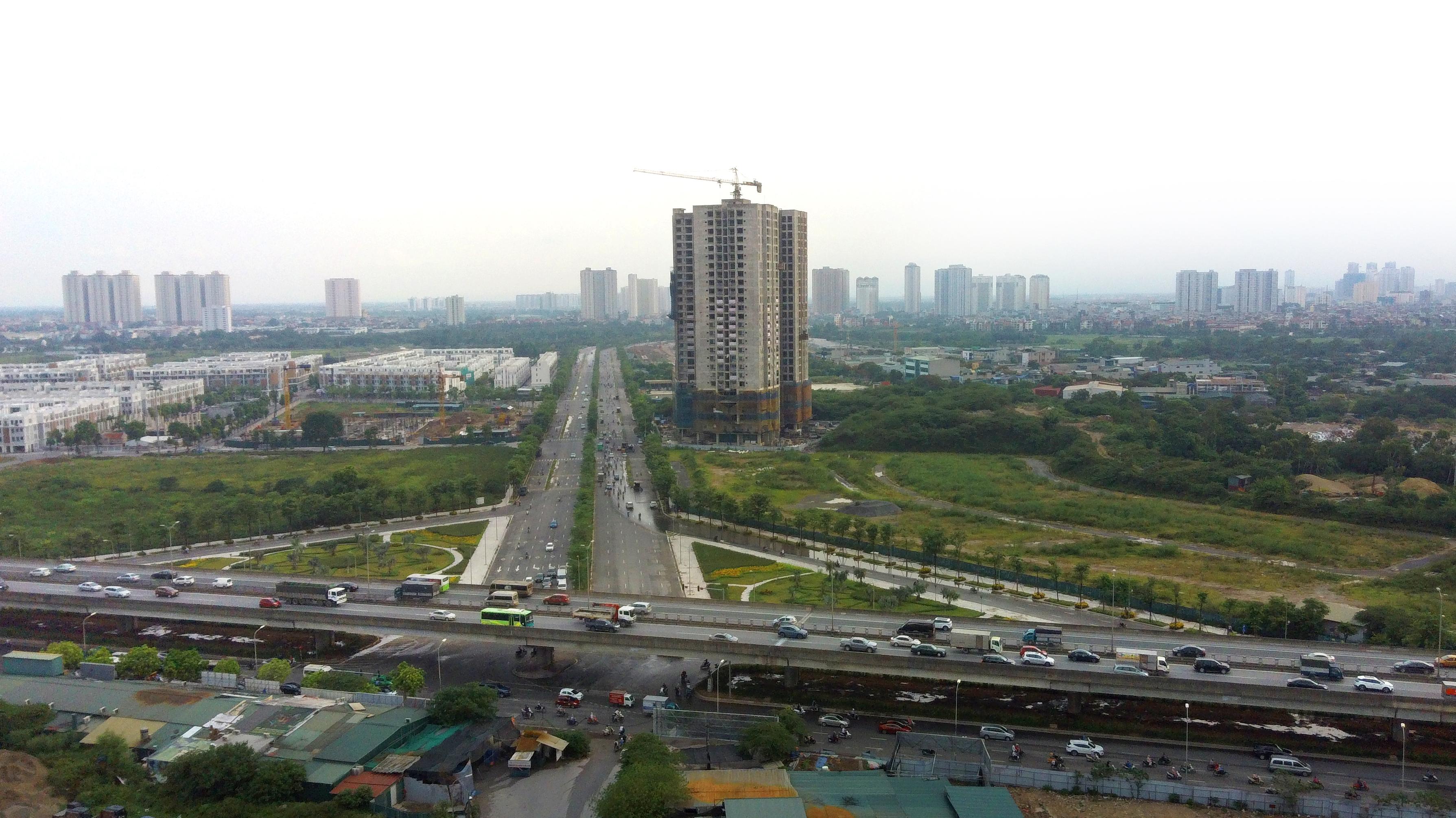 Dự án đang mở bán ở Hà Nội: Bea Sky đầu Đại lộ Chu Văn An, gần đường Vành đai 3 - Ảnh 4.
