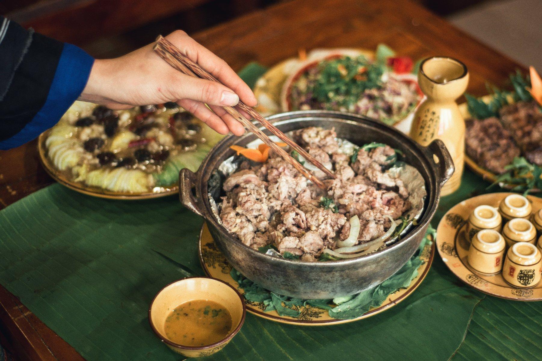 Khám phá những nhà hàng ở Sapa được hội sành ăn 'review' nhiều nhất  - Ảnh 2.