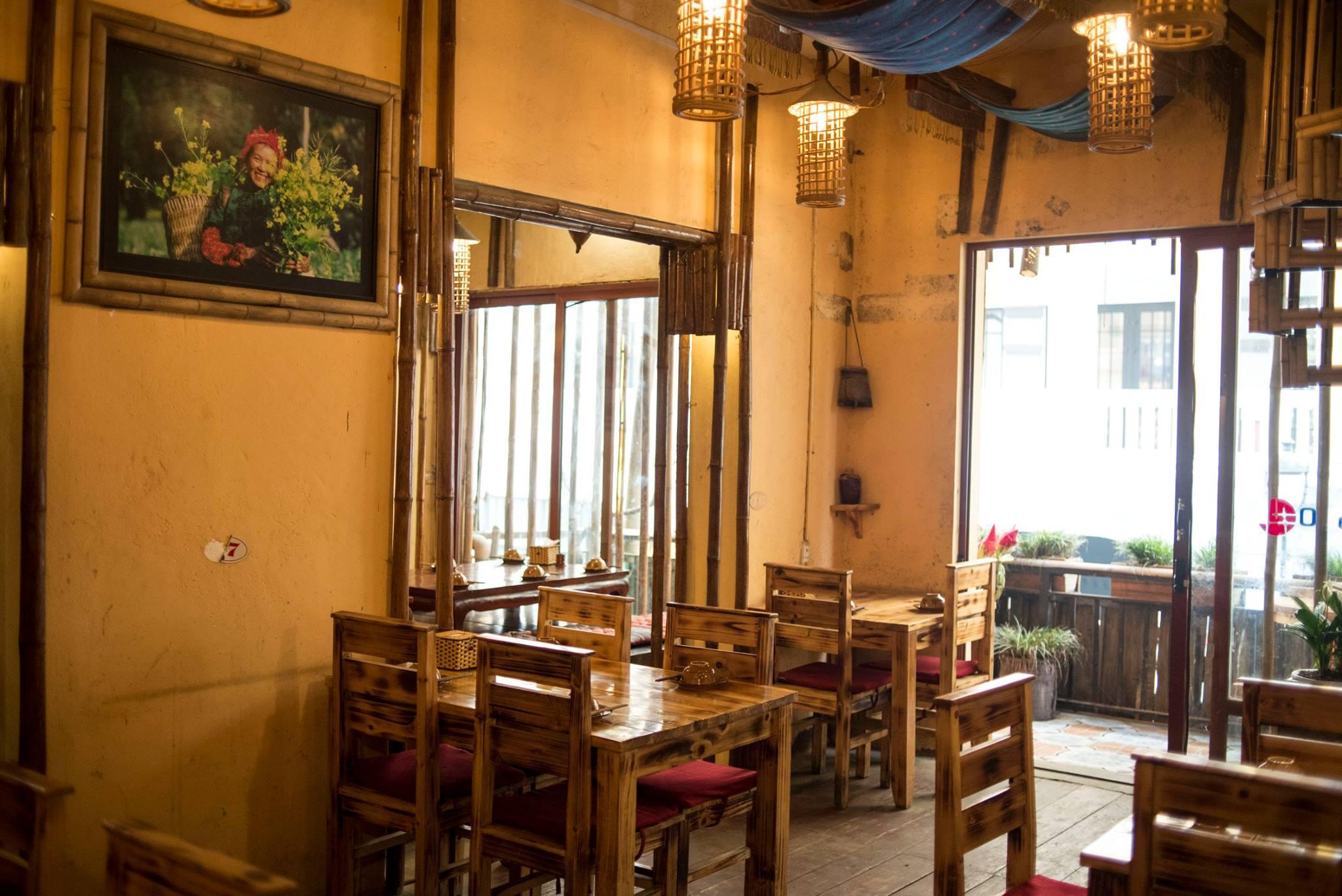 Khám phá những nhà hàng ở Sapa được hội sành ăn 'review' nhiều nhất  - Ảnh 1.