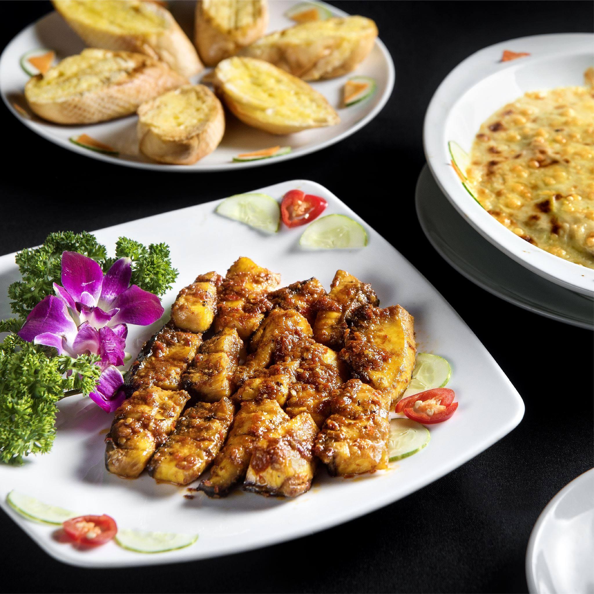 Khám phá những nhà hàng ở Sapa được hội sành ăn 'review' nhiều nhất  - Ảnh 16.