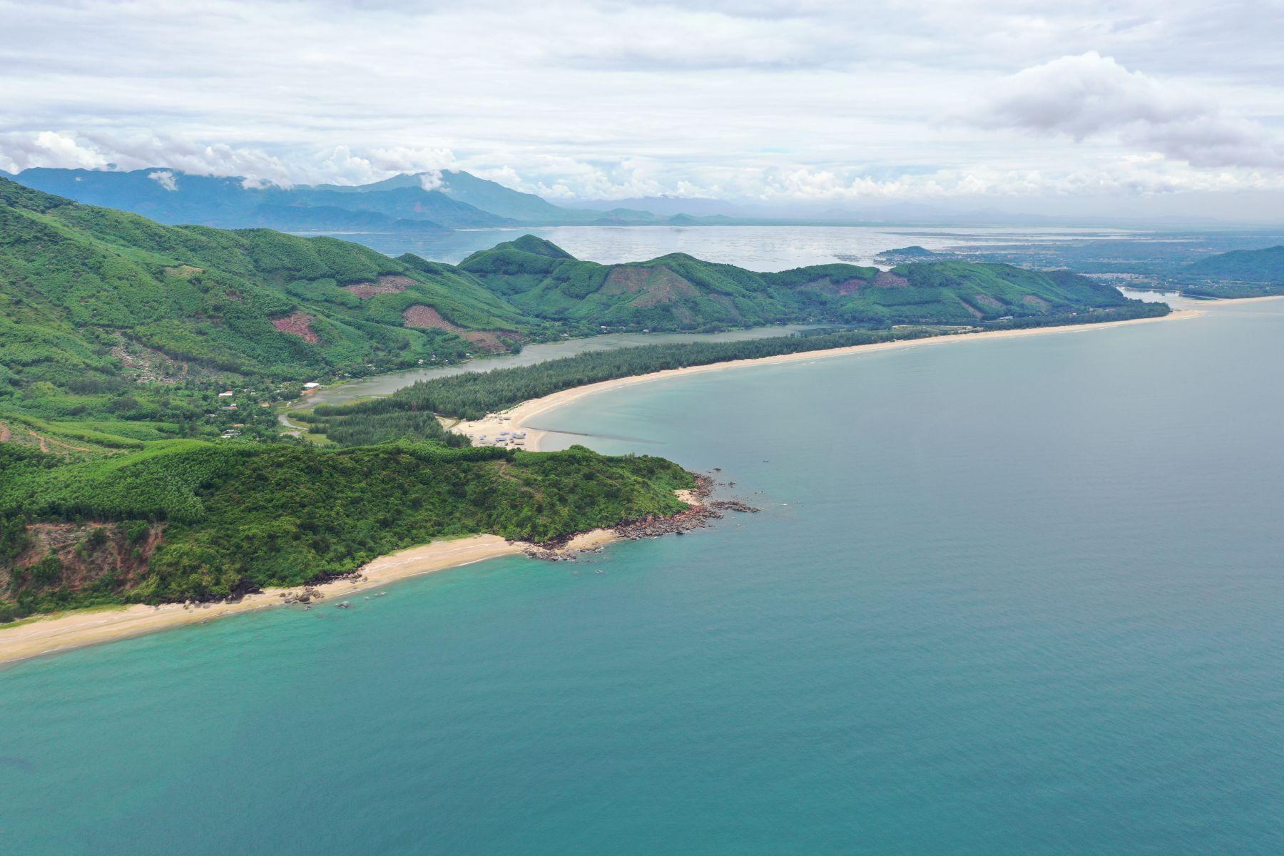 Dự án Lộc Bình Resort hơn 3.000 tỉ đồng gặp khó khăn bồi thường, giải phóng mặt bằng - Ảnh 1.