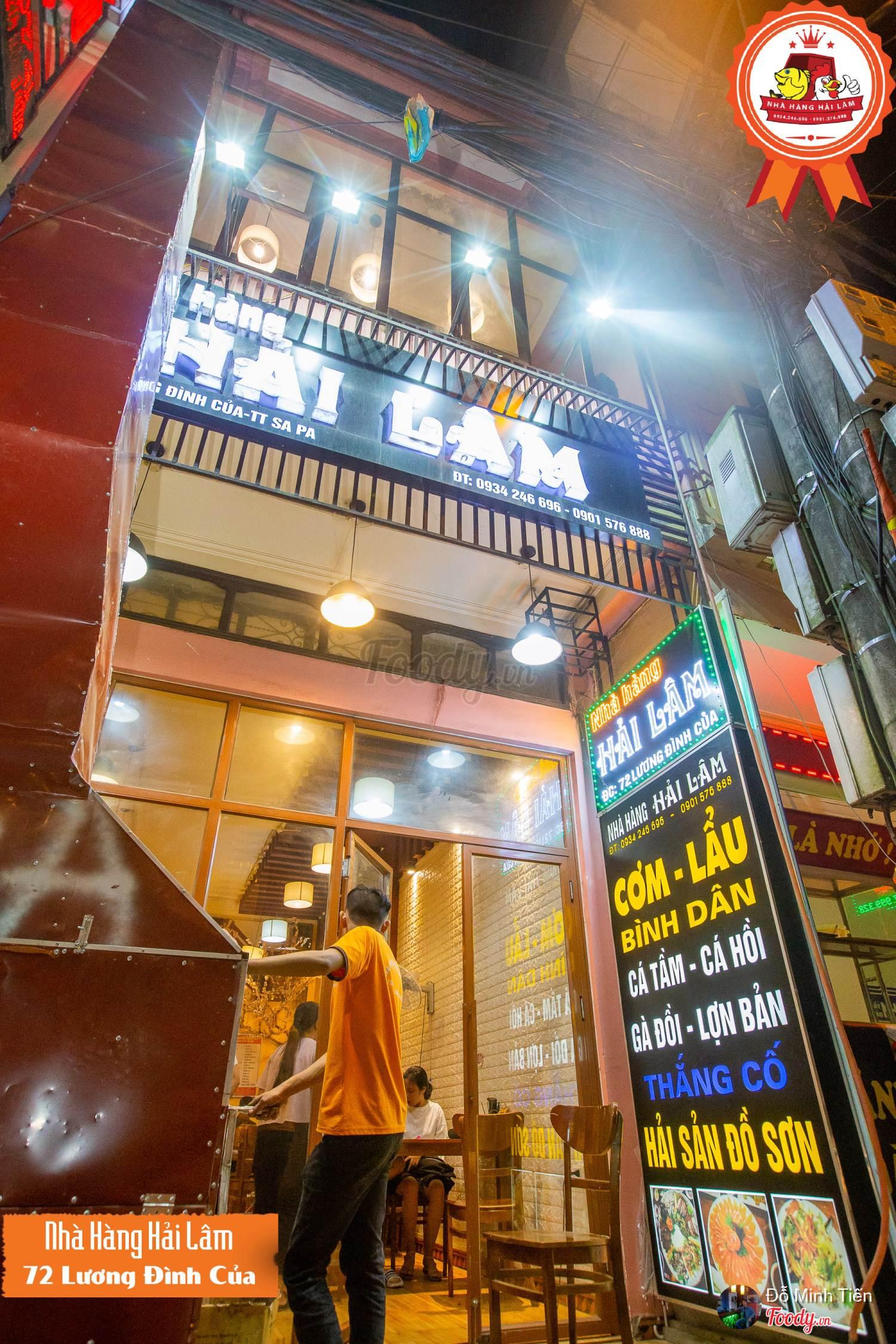 Khám phá những nhà hàng ở Sapa được hội sành ăn 'review' nhiều nhất  - Ảnh 4.