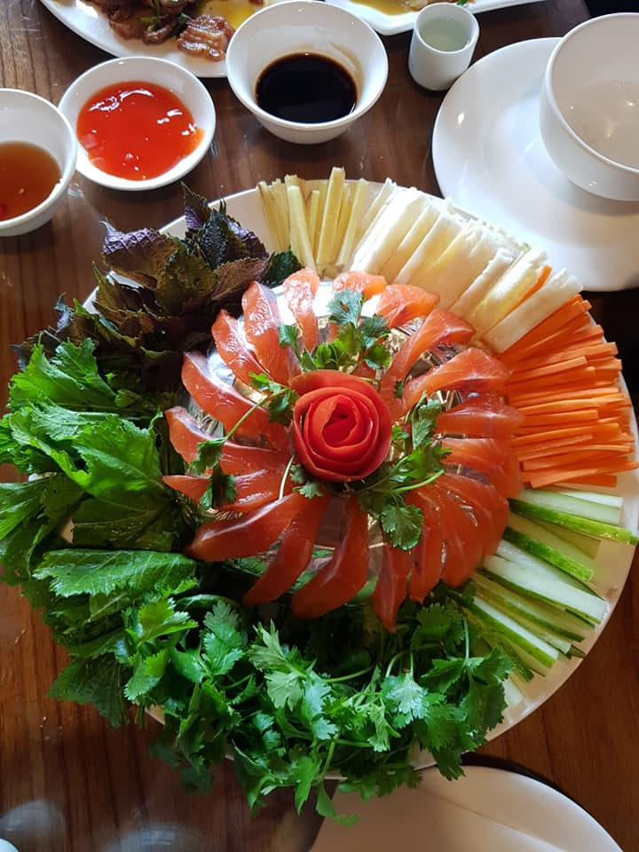 Khám phá những nhà hàng ở Sapa được hội sành ăn 'review' nhiều nhất  - Ảnh 8.