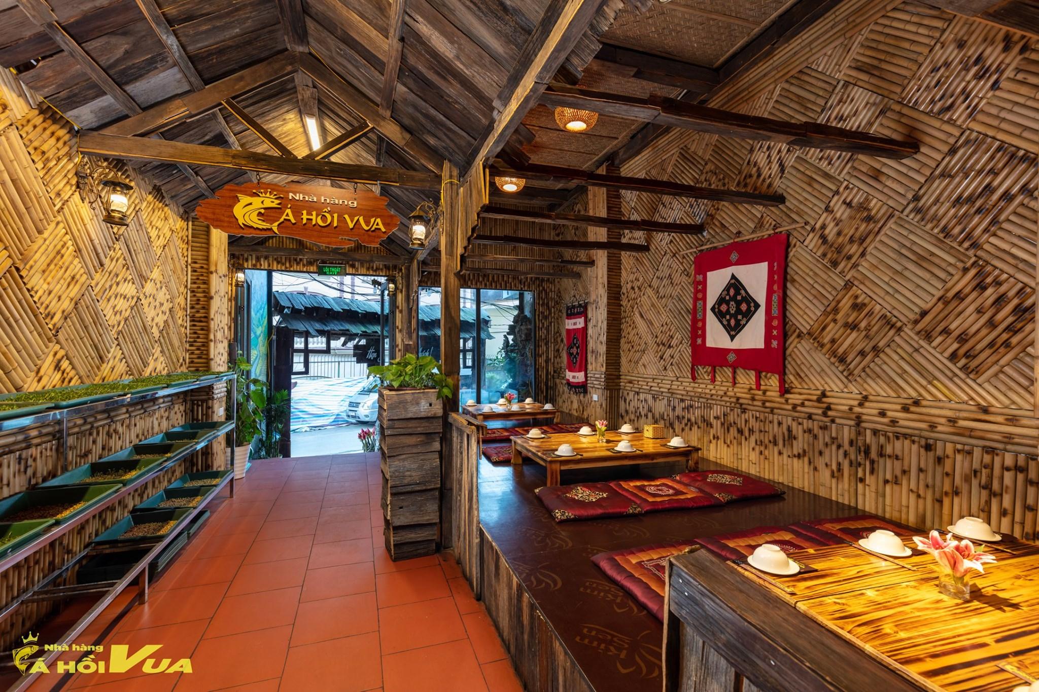 Khám phá những nhà hàng ở Sapa được hội sành ăn 'review' nhiều nhất  - Ảnh 13.