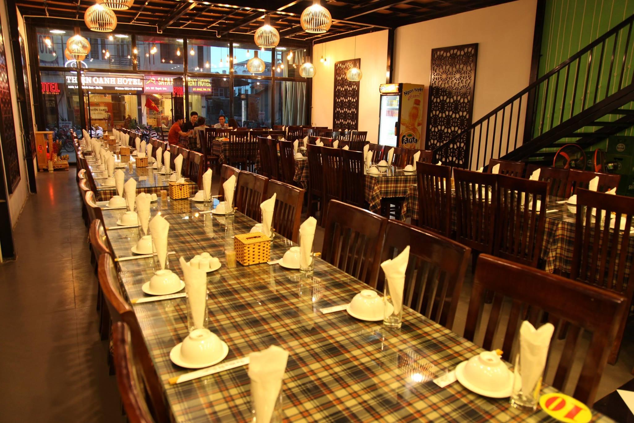 Khám phá những nhà hàng ở Sapa được hội sành ăn 'review' nhiều nhất  - Ảnh 9.