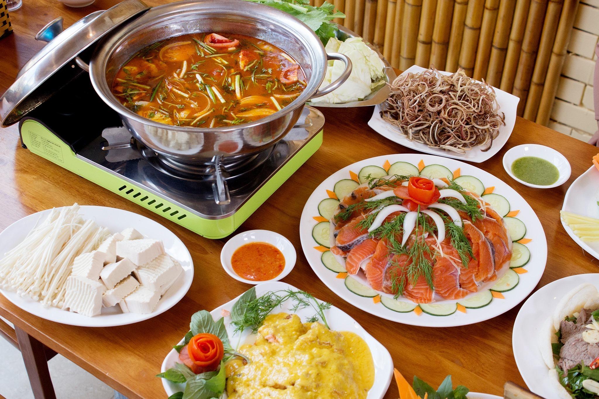 Khám phá những nhà hàng ở Sapa được hội sành ăn 'review' nhiều nhất  - Ảnh 6.