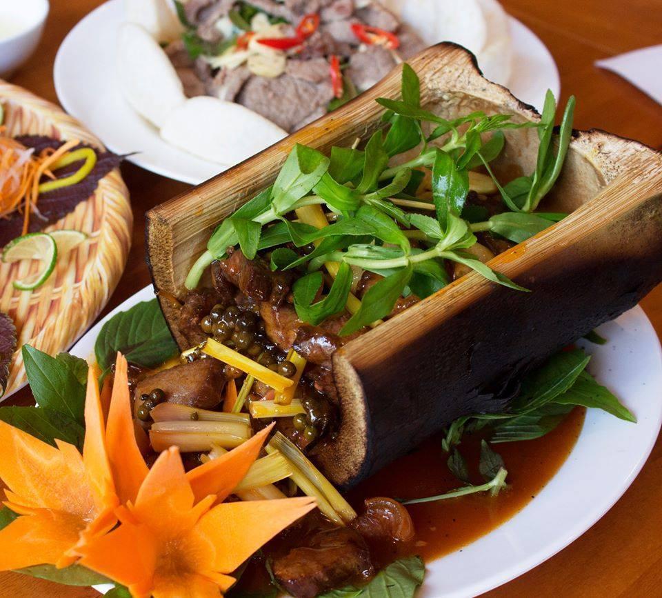 Khám phá những nhà hàng ở Sapa được hội sành ăn 'review' nhiều nhất  - Ảnh 5.