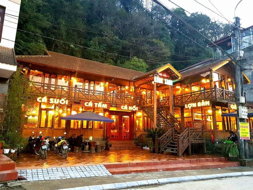 Khám phá những nhà hàng ở Sapa được hội sành ăn 'review' nhiều nhất  - Ảnh 7.