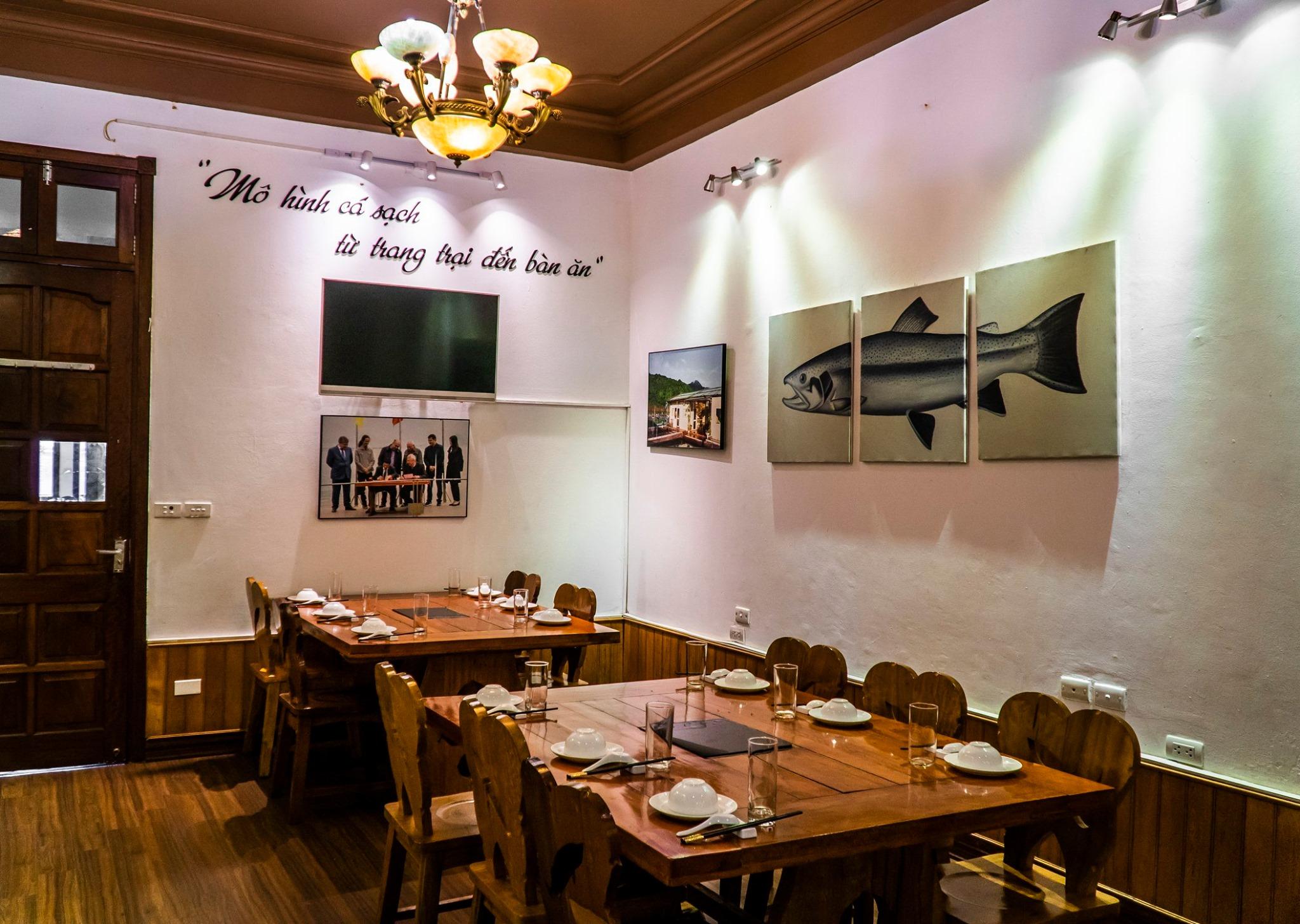 Khám phá những nhà hàng ở Sapa được hội sành ăn 'review' nhiều nhất  - Ảnh 15.