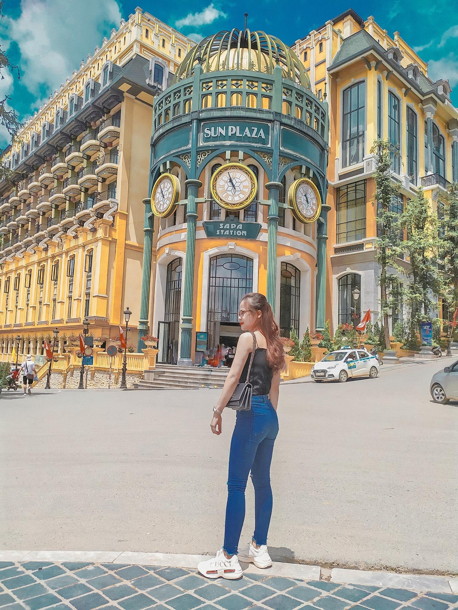 Tour du lịch Sapa khởi hành từ Hà Nội: Chi phí trọn gói chỉ từ 1,1 triệu đồng - Ảnh 18.