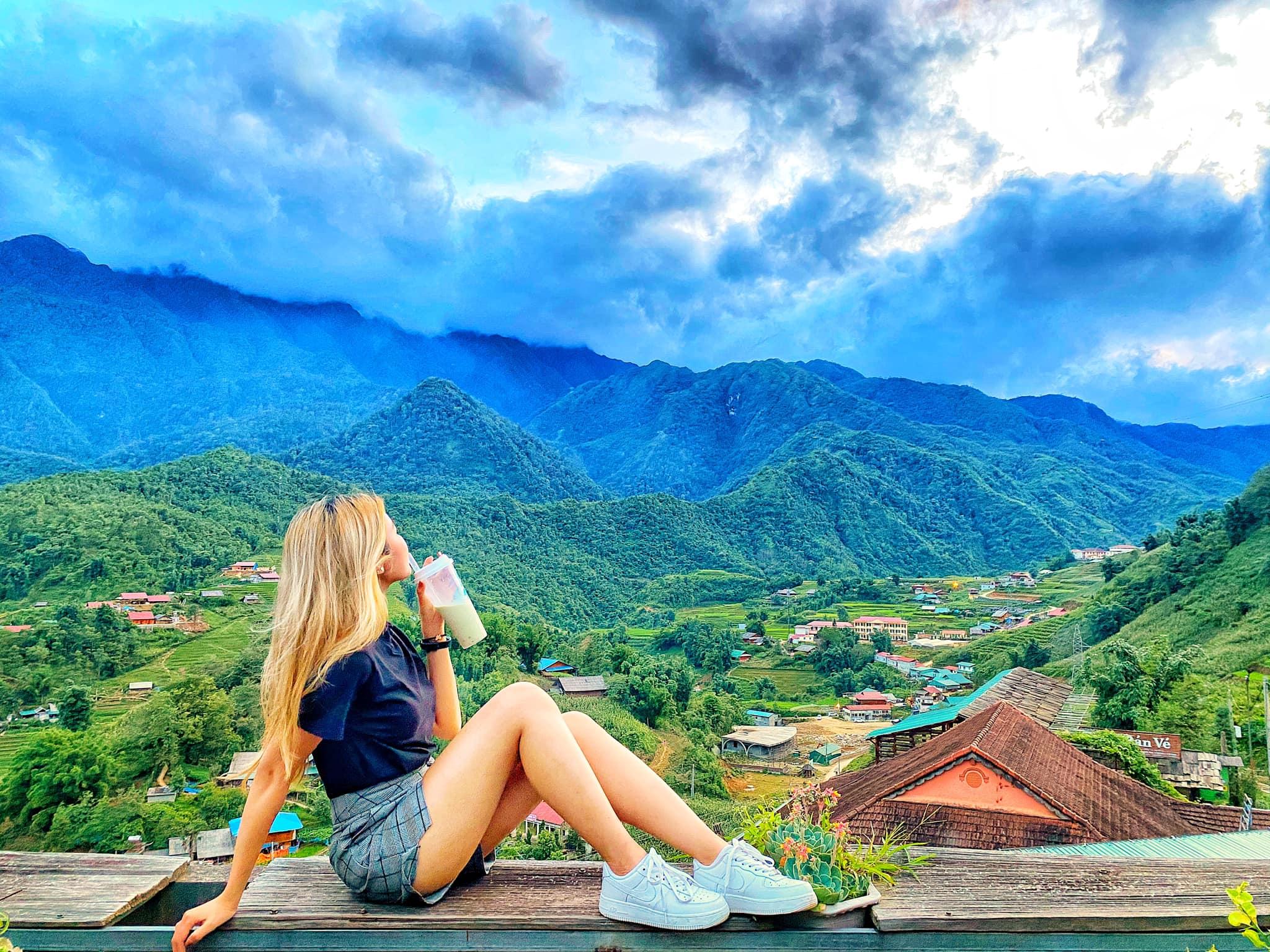 Tour du lịch Sapa khởi hành từ Hà Nội: Chi phí trọn gói chỉ từ 1,1 triệu đồng - Ảnh 4.