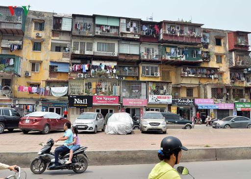 Hà Nội: Đề xuất xây mới 6 toà chung cư tại khu tập thể Thanh Xuân Nam - Ảnh 1.
