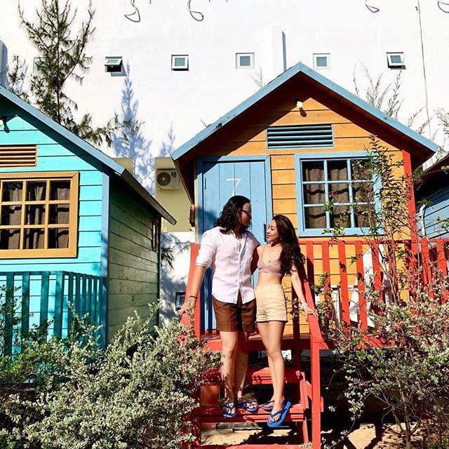 Giá vé vào cổng Coco Beach Lagi Bình Thuận mới nhất: Ngàn góc sống ảo cùng biển xanh với chi phí siêu hấp dẫn  - Ảnh 2.