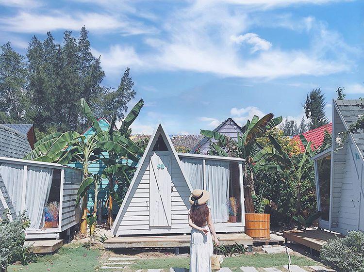 Giá vé vào cổng Coco Beach Lagi Bình Thuận mới nhất: Ngàn góc sống ảo cùng biển xanh với chi phí siêu hấp dẫn  - Ảnh 11.