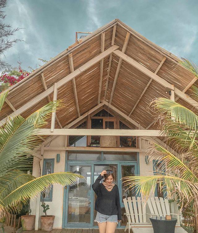 Giá vé vào cổng Coco Beach Lagi Bình Thuận mới nhất: Ngàn góc sống ảo cùng biển xanh với chi phí siêu hấp dẫn  - Ảnh 13.
