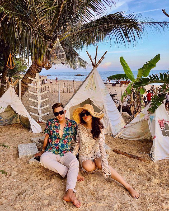 Giá vé vào cổng Coco Beach Lagi Bình Thuận mới nhất: Ngàn góc sống ảo cùng biển xanh với chi phí siêu hấp dẫn  - Ảnh 7.