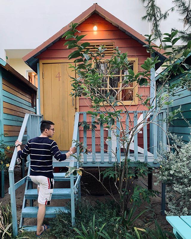 Giá vé vào cổng Coco Beach Lagi Bình Thuận mới nhất: Ngàn góc sống ảo cùng biển xanh với chi phí siêu hấp dẫn  - Ảnh 9.
