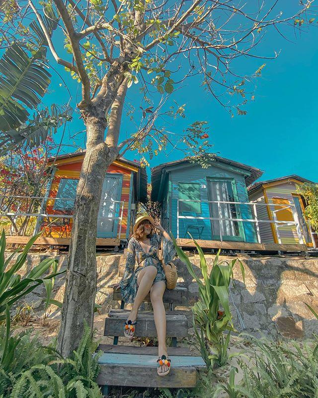 Giá vé vào cổng Coco Beach Lagi Bình Thuận mới nhất: Ngàn góc sống ảo cùng biển xanh với chi phí siêu hấp dẫn  - Ảnh 10.