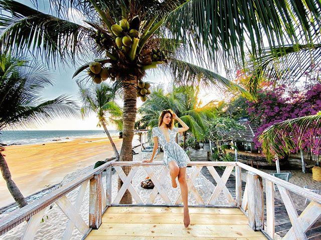 Giá vé vào cổng Coco Beach Lagi Bình Thuận mới nhất: Ngàn góc sống ảo cùng biển xanh với chi phí siêu hấp dẫn  - Ảnh 3.