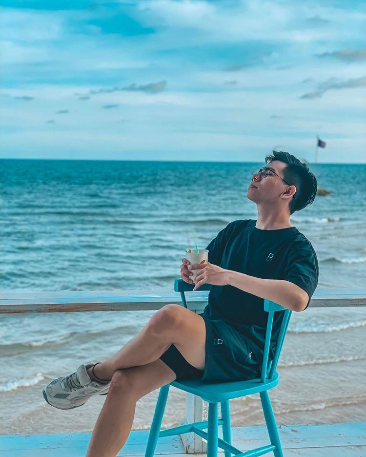 Giá vé vào cổng Coco Beach Lagi Bình Thuận mới nhất: Ngàn góc sống ảo cùng biển xanh với chi phí siêu hấp dẫn  - Ảnh 4.