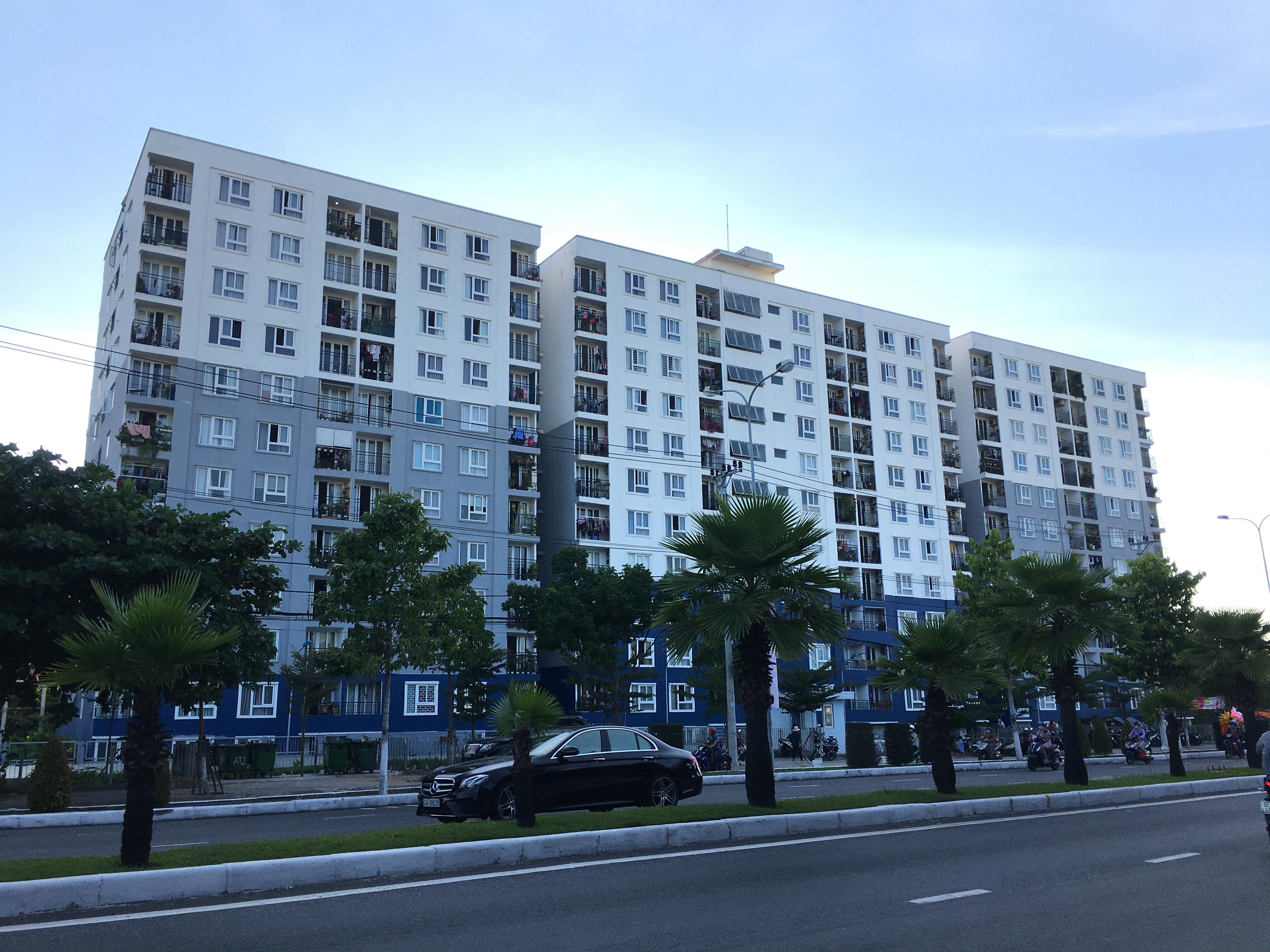 Đà Nẵng: 134 trường hợp sở hữu nhà hoặc hai lô đất chưa trả lại nhà ở xã hội - Ảnh 1.