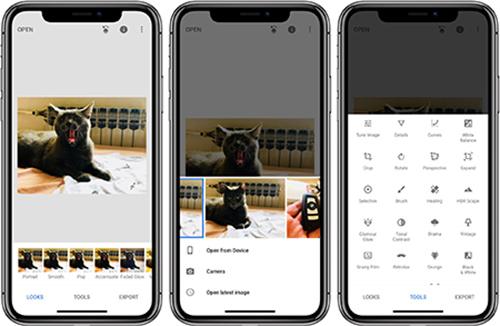 Tổng hợp phần mềm chỉnh sửa ảnh chuyên nghiệp trên điện thoại và máy tính bạn nên dùng - Ảnh 1.