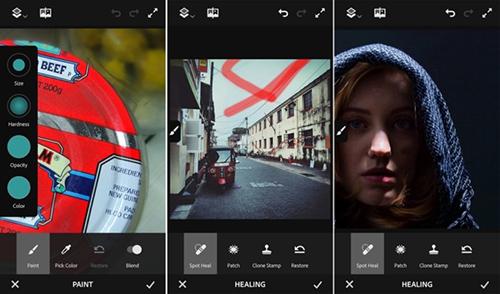 Tổng hợp phần mềm chỉnh sửa ảnh chuyên nghiệp trên điện thoại và máy tính bạn nên dùng - Ảnh 2.