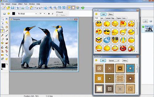 Tổng hợp phần mềm chỉnh sửa ảnh chuyên nghiệp trên điện thoại và máy tính bạn nên dùng - Ảnh 7.